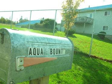 AquaBounty, a professional operation...