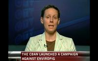 CBAN launched Enviropig Campaign TV Clip