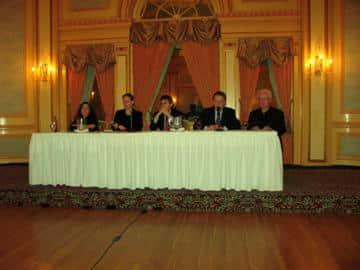 Charlottetown Panel