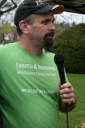 Dan Ferguson is Farmed and Dangerous