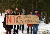 GE Trees Action Ottawa