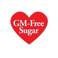 GM Free Sugar Heart