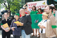 Haiti Solidarity Action Montreal