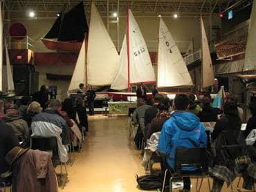 Maritime Museum of the Atlantic, Halifax