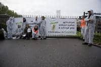 Monsanto shut down in Netherlands