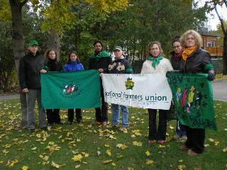 Ottawa Solidarity Action