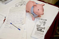 Pig Petition