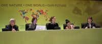 Press Conference COP9 CBD