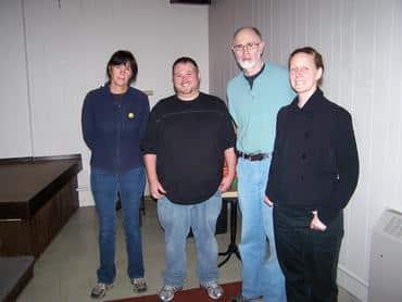 Princeton panel members, Sept 22.