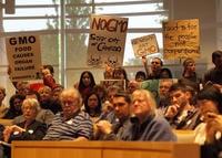 Richmond City Council May 29