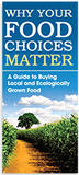 Why Your Food Choices Matter Cover 2
