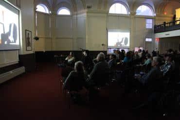 Winnipeg Discussion and Film Screening April 9