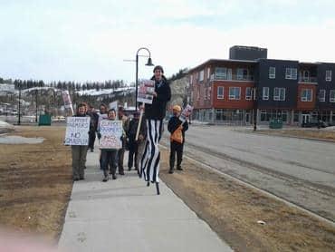 Yukon Farmers Are Larger than Life