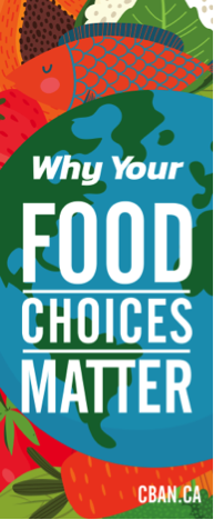 why your food choices matter