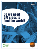 Feeding the world report cover