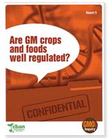 Report Cover regulation