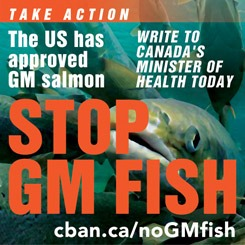 Canadian Biotechnology Action Network